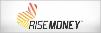 RiseMoney Logo
